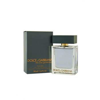 The One Gentlemen Edt 50 ml Perfume & Women's Fragrance 737052377001