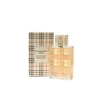 Brit Edt Perfume & Women's Fragrance 100 ml
