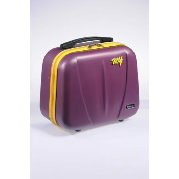 Purple Women Sport And Travel Bag 8690027113887