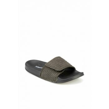 PALM Black Boy Slippers 000000000100372630