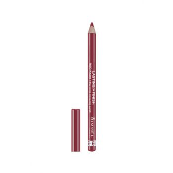 Lip Liner - Lasting Finish 1000 Kisses Lip Liner 004 Indian Pink 1.2 g 5012874025206 RIMLIP02