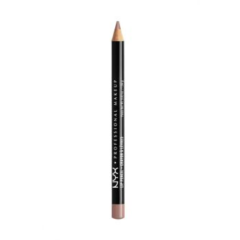 Lip Liner - Slim Lip Pencil Mahogany 800897108090 NYXPMUSPL