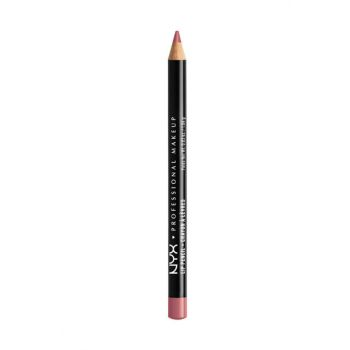 Lip Liner - Slim Lip Pencil Plum 800897108120 NYXPMUSPL