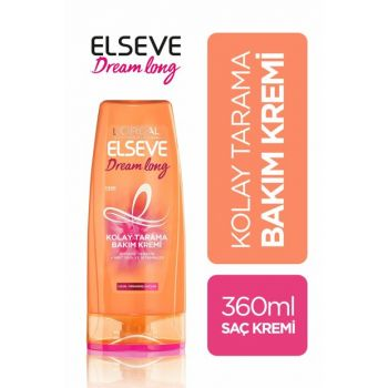 Dream Long Easy Combing Hair Conditioner 360 ml 3600523782925 3600523782925