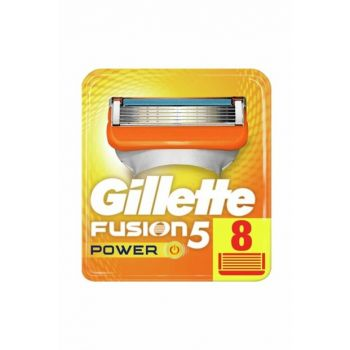 Fusion Power Replacement Razor Blades With 8 Carton Pack 732
