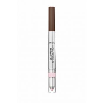 Eyebrow Pencil - Brow Artist High Contour 105 Brunette 3600523601660