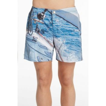 Men's Niagara Beach Shorts ADCM4704007