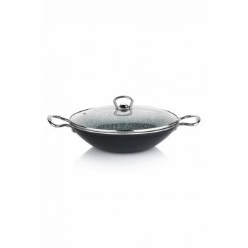 Perfekt Roasting Pan - 28 cm - 2 Pieces - Black 1S609-22001-SIY01