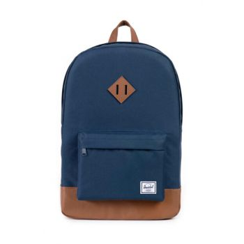 Unisex Backpack - Heritage - 10007-00007-OS / 22 Liters 46 x 31 x 13 cm