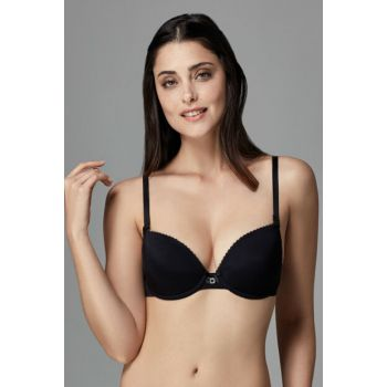 ALMOND EMPTY CUP SINGLE BRA B0169037