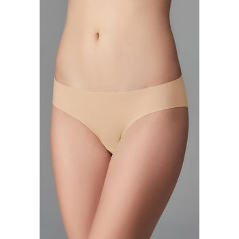 Women's Skin Cheeky Laser Cut 3 Pieces B0169277