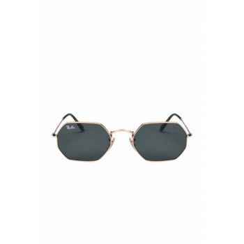 Unisex SUNGLASSES 7344 RB3556N 001 53