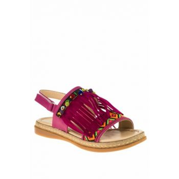 Fuchsia Children Sandals 211 921.18Y729F
