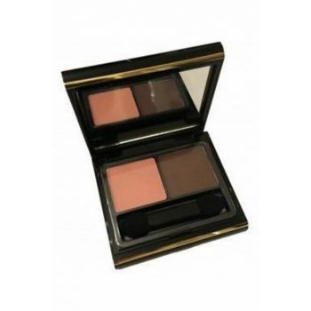 Eye Shadow - Color Intrique Eyeshadow Duo by Autumn Leaves 085805084073