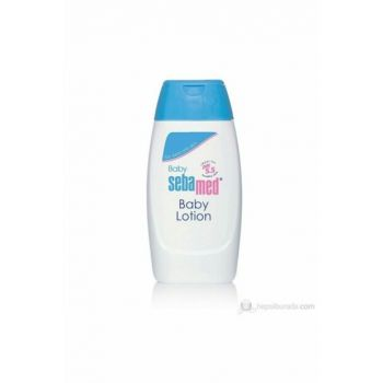 Body Lotion for Babies - Baby Lotion 200 ml 4103040905857-S