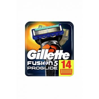 Fusion Proglide Manual Replacement 14-Pack Carton 34161345