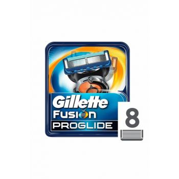 Fusion Proglide Manual Replacement with 8 34161350