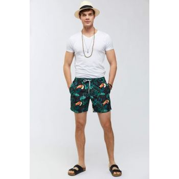 Men's Black Sea Short - A91Y3807