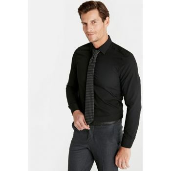 Men's Black Shirt
