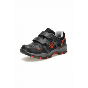 MALAWI.19F Black Men's Shoes 000000000100414614