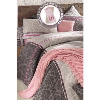 Single Ranforce Duvet Cover Set JADORE 712823934789