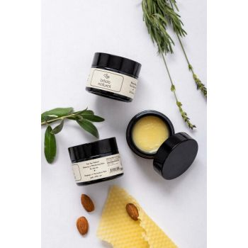 Balancing & Moisturizing Balm for Oily Skin - Find Your Balance 50 ml 8681529830044