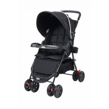 MASCOT ONE WAY LIGHT BABY CAR BLACK 104