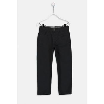 Boys' Trousers 9W0866Z4
