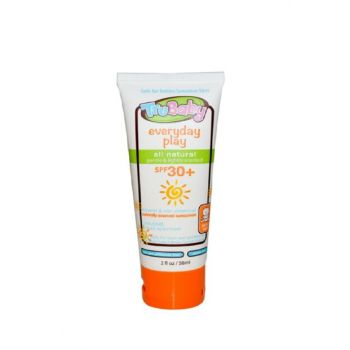 Trubaby Everyday Play Spf 30 Mineral Sunscreen 58 ml 80024
