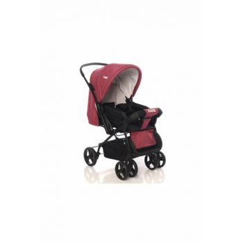 Kanz Rainer Two Way Baby Carriage Burgundy / 1007032