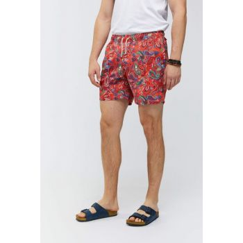 Men's Orange Sea Short - A91Y3801