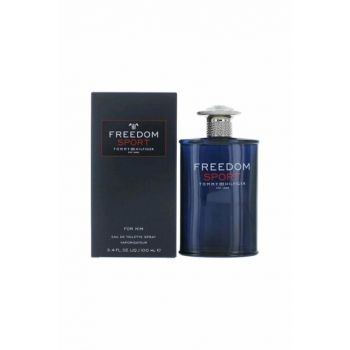Freedom Sport Edt Perfume & Women's Fragrance