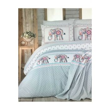 Double Sarah Anderson Felica Ranforce Pike Linens With Gifts 160.01.02.0018