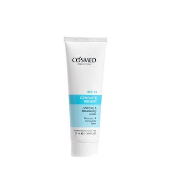 Complete Benefit Mattifying and Balancing Cream 50 ml 8699292991138
