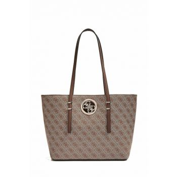 Women Brown Shoulder Bag SG718623