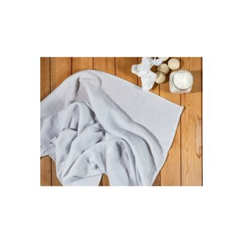 Softy Plain Single Baby Cover 90x90 Cm Gray 10026284