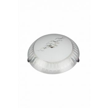 Seagull Ceiling Fixture White 30cm MDL.8280