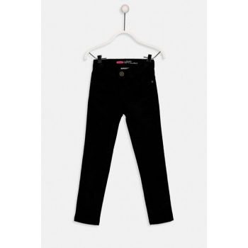 Girls' Trousers 8W0622Z4