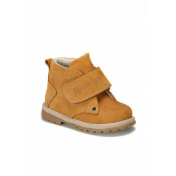 Yellow Children's Boots 9W Rock 9Pr 000000000100433066