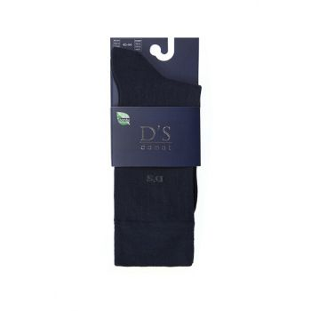 Men's Dark Blue Socks - Ds 609.005 DS 609.005