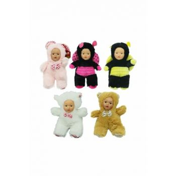 Baby with Cheerful Costume 030.13700