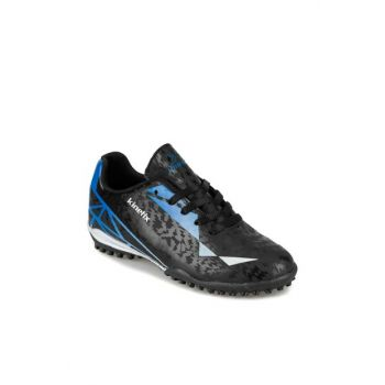 Black Children's Football Field Shoes & Crampons 000000000100431036