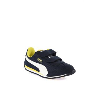 Dark Navy Unisex Sport Shoes Whirlwind Mesh 35959818