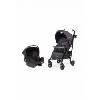 Casual Vista Trona Travel System Baby Stroller Anthracite / 11005-000009_R181