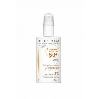 Photoderm Mineral Sunscreen Spray Spf50 + 100g 341598588593