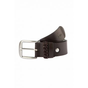 Men's Carson Leather Belt 191 LCM 281005