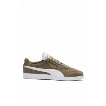 Puma Executive Trainer Sd Unisex Brown Casual Shoes 35674141