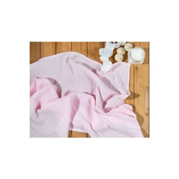 Softy Plain Single Baby Cover 90x90 Cm Pink 10026282