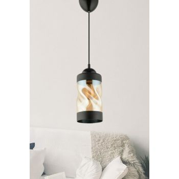 Entend Auger Glass Pendant Lamp ASY088