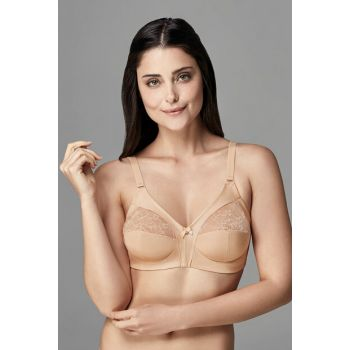 Women's Skin Diana Underwire Minimiser Single Bra B0169245